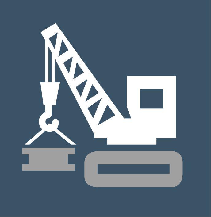 Despesas com Obras e Instalações
